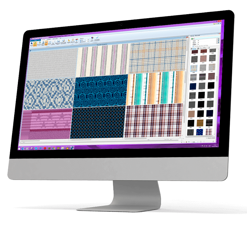 penelope cad textil design software
